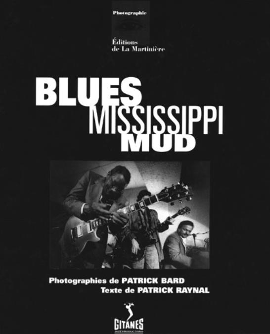 Blues mississippi mud