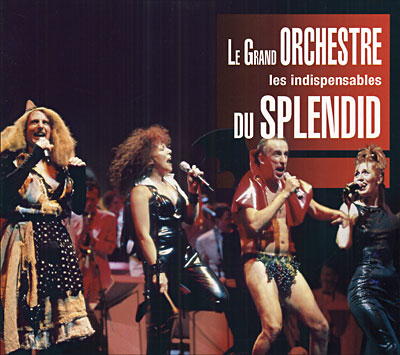 grand orchestre du splendid