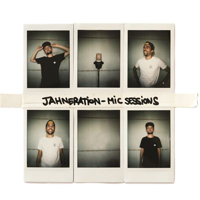 jahneration Mic Sessions