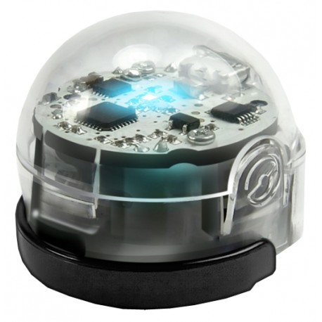 robot ozobot education