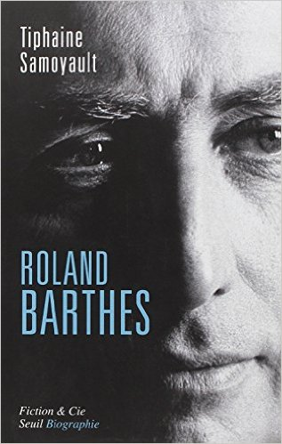 RBarthes